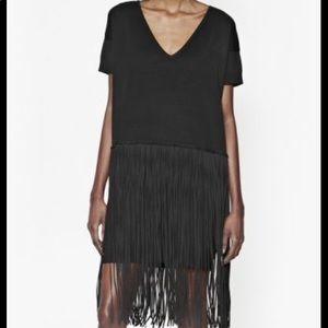 French Connection bandage sheath dress black 2 🖤